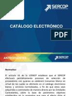 CatlogoElectrnico