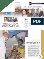 OMP - Una Mision con Carisma