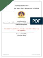 PPE KITS TENDER PDF