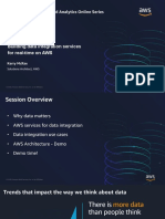 1.+Handout+-+Building+data+integration+services+for+real-time+on+AWS