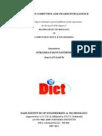 Seminar Certificates