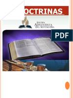 28 DOCTRINAS A.S.D.