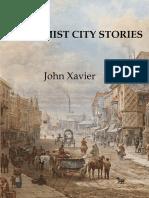 Alchemist City Stories - Abridged Edition