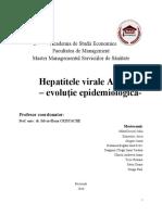 Referat Hepatite.final