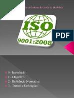 ISO 9001-2008 (Elemento 4 e 5) (1)
