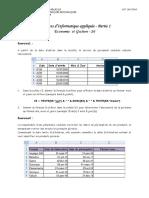 Exercices_Excel avancé 2018