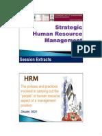 MBA508_HRM_-_S1_-_SHRM_-_HO