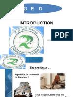 التسيير الالكتروني للوثائق و رقمنة الوثائق (2).pptx