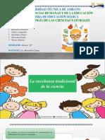 Enseñanza tradicionalista e investigación  dirigida.pdf