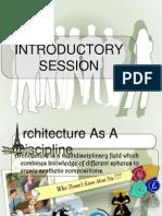 INTRODUCTORY STUDIO5