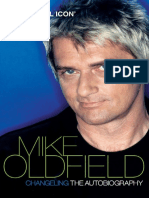 Mike Oldfield Changeling. the Autobiography