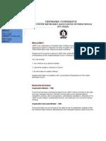 Umap Document