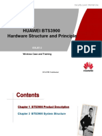 HUAWEI BTS3900 Hardware Structure and Principle-200903-ISSUE1.0-B.ppt