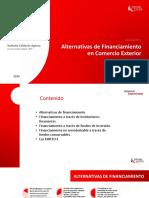 ALTERNATIVAS FINANCIAMIENTO EN COMERCIO EXTERIOR - PROMPERU 2020.pdf