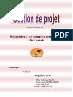 201152587 Rapport Final Ouarzazate