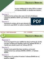 ΜC DSP Série1