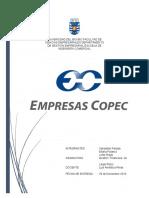 Empresas Copec