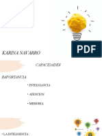 Factores de Aprendzaje KariiNA