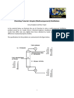 ChemSepTutorial_MulticomponentDistillation
