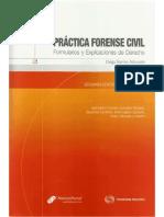 Práctica Forense Civil 1