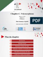 Chapitre 7- Le Polymorphisme (1).ppsx