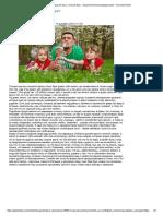 «Хороший Отец – Плохой Муж», Терапевтические Размышления – Гештальт Клуб