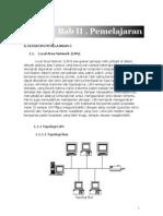 modul 13 - melakukan perbaikan danatau setting ulang koneksi jaringan