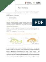 Ficha Informativa - Osmorregulação