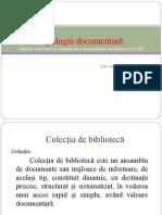 Tipologia-Documentara