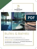 FLYER ACTIVITÉS BALNEO 12-2019