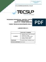 Lab. 3- Estructura textual grupo 4