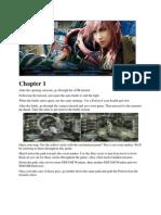 Final Fantasy XIII Postmortem | Final Fantasy | Sports