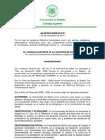 079 Acuerdo Institucionalizacion de Reforma[1]