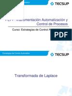 diapositivas - Transformada de Laplace