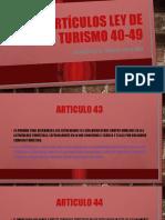 Artículos ley de turismo 40-49.pptx