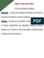 Lois des finances et principes budgetaires_p18