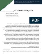almeida_caipora_outros_conflitos ontoloogicos_2013 ES.pdf