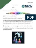 Tecnología en el campo de la comunicación (1).pdf