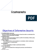 Cryptography slides