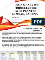 16-MW-HYDROELECTRIC-POWER-PLANT-IN-LUMBAN-LAGUNA.pptx
