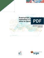 Avant-projet sommaire de la réalisation d'un musée.pdf