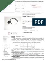 Cables VGA ISP VGA a HDMI VGA a USB VGA a 3,5mm VGA a transferencia de enchufe de tres pines alambre para RT809H RT809F_Circuitos integrados_ - AliExpress