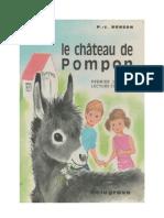 Bonzon J-P Le Chateau de Pompon