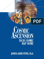 Cosmic Ascension_ Your Cosmic Map Home ( PDFDrive )