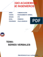 6TO PRIM. RV SEMANA 8 SERIES VERBALES - copia