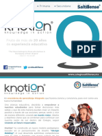 knotion