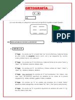 Reglas de la b-v - 1ra parte - respuestas