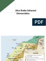 República Árabe Saharaui Democrática  [Autoguardado]