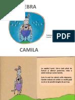Zebra Camila