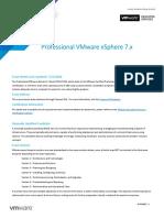 Vmw 2v0 21.20 Exam Preparation Guide v1